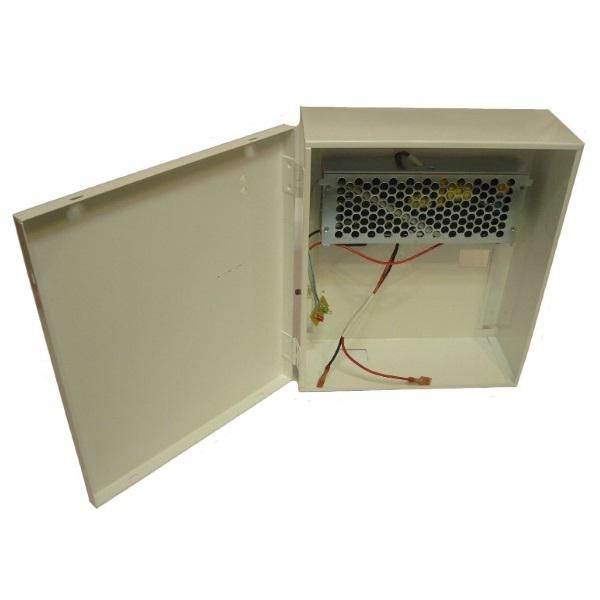 Безперебійний Блок Живлення DCI-1203-A BOX 3А / 7Ач
