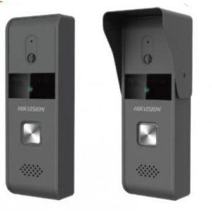 Hikvision DS-KB2421-IM D1 вызывная панель с микрофоном