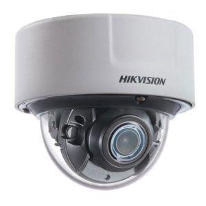 DS-2CD5126G0-IZS (2.8-12 ММ) 2 Мп IP відеокамера
