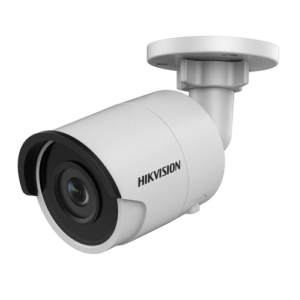 Hikvision DS-2CD2035FWD-I (4ММ) циліндрична IP камера