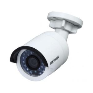 Hikvision DS-2CD2043G0-I (8MM) цилиндрическая IP камера