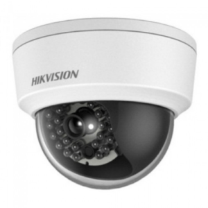 Hikvision DS-2CD2125F-I (6 ММ) купольна IP камера