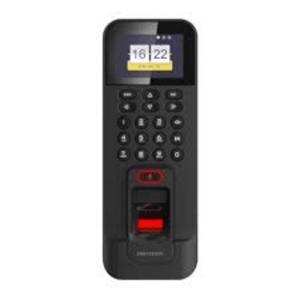 DS-K1T804MF Термінал Контролю Доступу