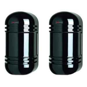 Hikvision DS-PI-D60 Двопроменевий ІЧ Бар'єр