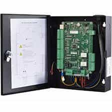 Hikvision DS-K2802 Контролер Для 2-Х Дверей