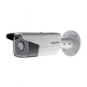 Вулична IP камера DS-2CD2T43G0-I8 (6MM) 4Mп  Hikvision