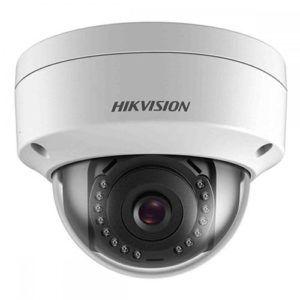 Hikvision DS-2CD1123G0-I (2.8 ММ) купольная IP камера