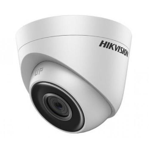 Hikvision DS-2CD1321-I (D) (2.8 ММ) купольна IP камера