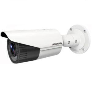 Hikvision DS-2CD1621FWD-IZ цилиндрическая IP камера