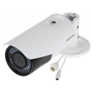Hikvision DS-2CD1631FWD-IZ циліндрична IP камера