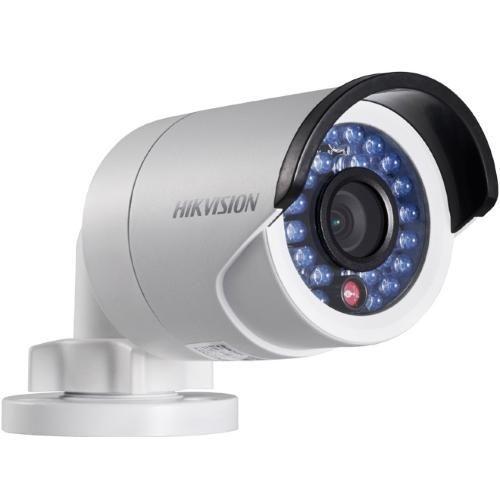 Hikvision DS-2CD2020F-IW (4ММ) циліндрична IP камера