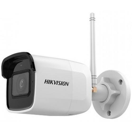 Hikvision DS-2CD2041G1-IDW1 (2.8 ММ) циліндрична IP камера