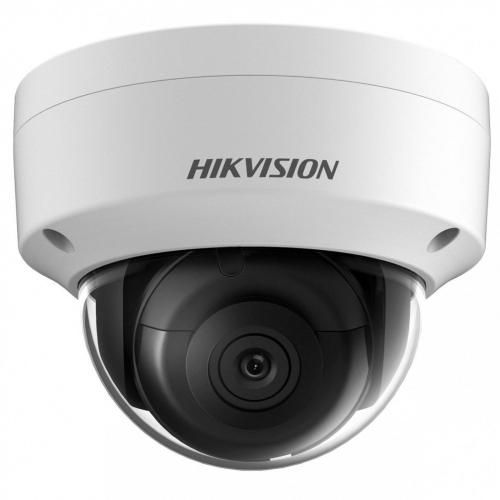 Hikvision DS-2CD2155FWD-IS (2.8ММ) купольна IP камера