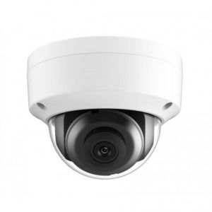 Hikvision DS-2CD2183G0-IS (2.8 ММ) купольна IP камера