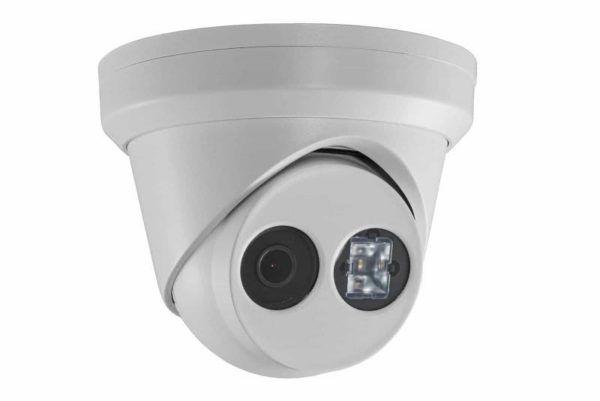 Hikvision DS-2CD2323G0-I (2.8 ММ) купольна IP камера