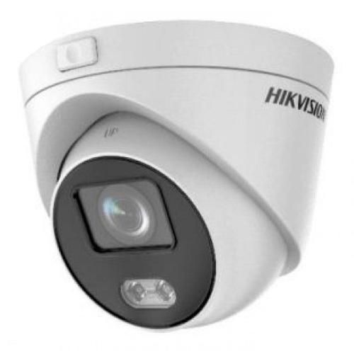 Hikvision DS-2CD2347G3E-L (4 ММ) купольна IP камера
