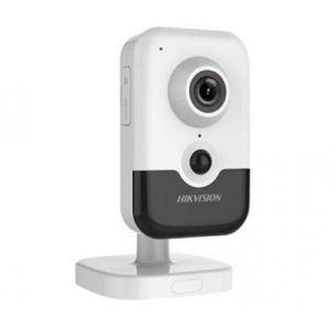 Hikvision DS-2CD2421G0-I (2.8 ММ) кубическая IP камера