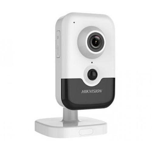 Hikvision DS-2CD2421G0-I (2.8 ММ) кубічна IP камера