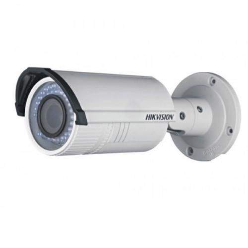 Hikvision DS-2CD2620F-IS циліндрична IP камера