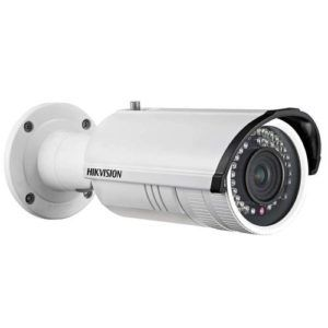 Hikvision DS-2CD2622FWD-IS цилиндрическая IP камера