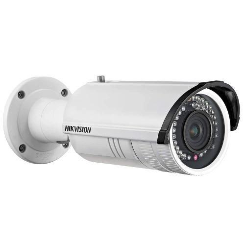 Hikvision DS-2CD2622FWD-IS циліндрична IP камера
