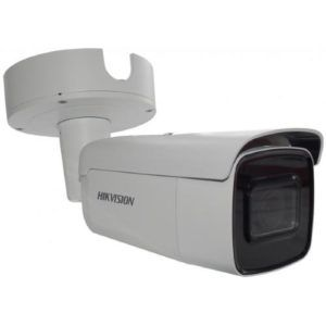 Hikvision DS-2CD2635FWD-IZS цилиндрическая IP камера