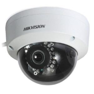 Hikvision DS-2CD2720F-IS (2.8-12 Мм) купольная IP камера