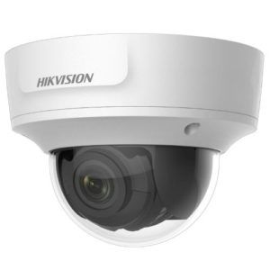 Hikvision DS-2CD2721G0-IS купольная IP камера