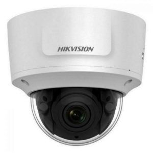 Hikvision DS-2CD2735FWD-IZS купольная IP камера