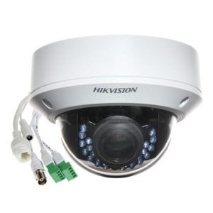 Hikvision DS-2CD2742FWD-IS (2,8-12) купольная IP камера
