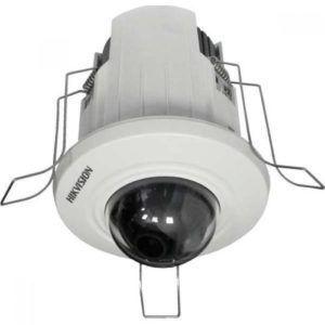 DS-2CD2E20F (2.8ММ) Вбудована IP відеокамера