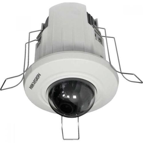 Hikvision DS-2CD2E20F (2.8ММ) IP камера