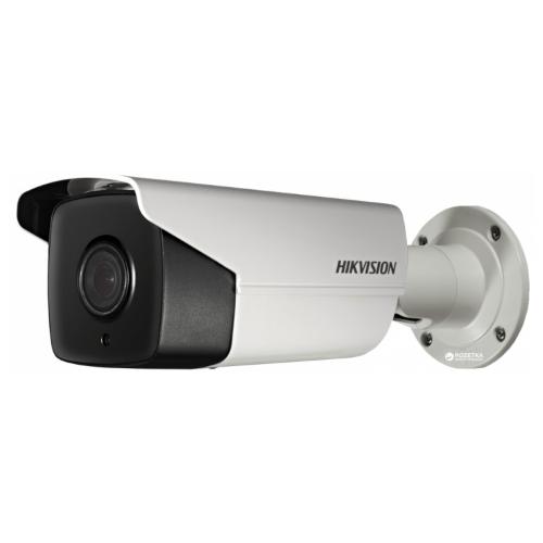 Hikvision DS-2CD2T43G0-I8 (2.8мм) цилиндрическая IP камера