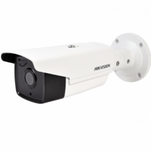Вулична IP камера DS-2CD2T43G0-I8 (4mm) 4Mp  Hikvision