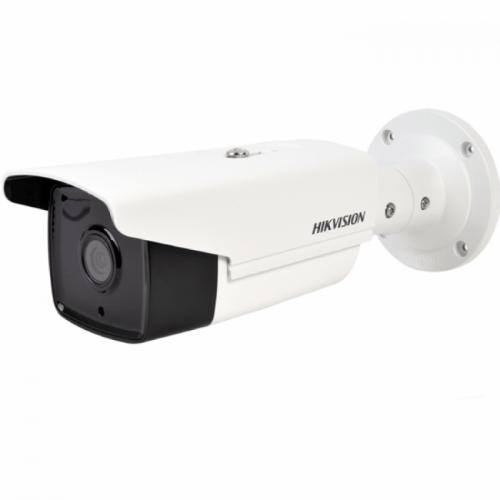 Hikvision DS-2CD2T43G0-I8 (4mm) циліндрична IP камера