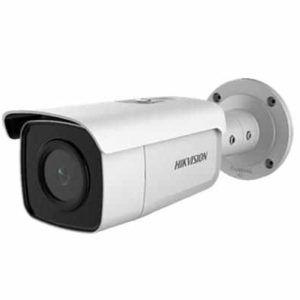 DS-2CD2T46G1-4I (4 ММ) 4 Мп IP відеокамера Hikvision