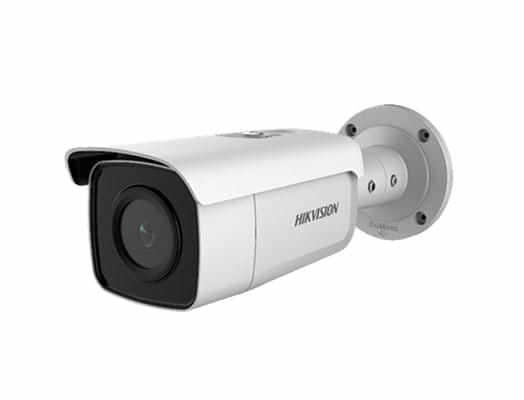 Hikvision DS-2CD2T46G1-4I (4 ММ) циліндрична IP камера