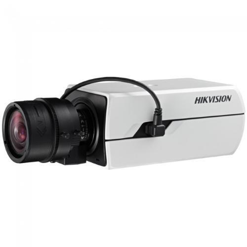 Hikvision DS-2CD4024F цилиндрическая IP камера