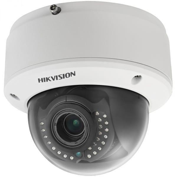 Hikvision DS-2CD4125FWD-IZ купольна IP камера