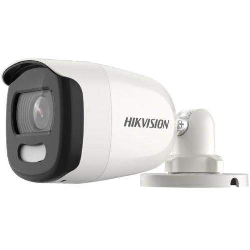 Hikvision DS-2CE10HFT-F (2,8) циліндрична камера