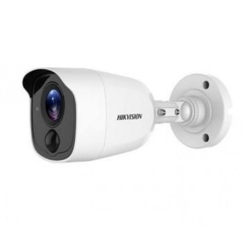 Hikvision DS-2CE11H0T-PIRL (2.8 ММ) циліндрична камера