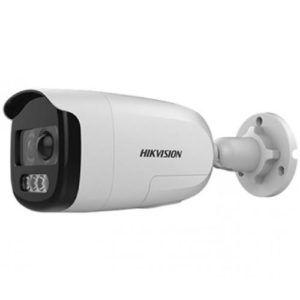 Hikvision DS-2CE12DFT-PIRXOF (2.8 ММ) циліндрична камера