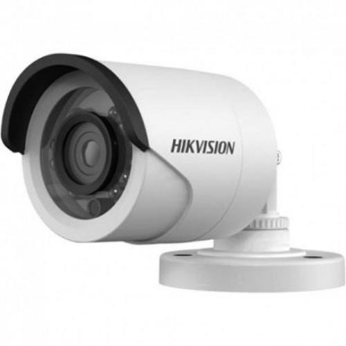 Hikvision DS-2CE16D0T-IRF (3.6 ММ) циліндрична камера