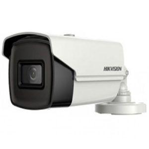 DS-2CE16U0T-IT3F (3.6ММ) 8Мп Turbo HD Відеокамера Hikvision