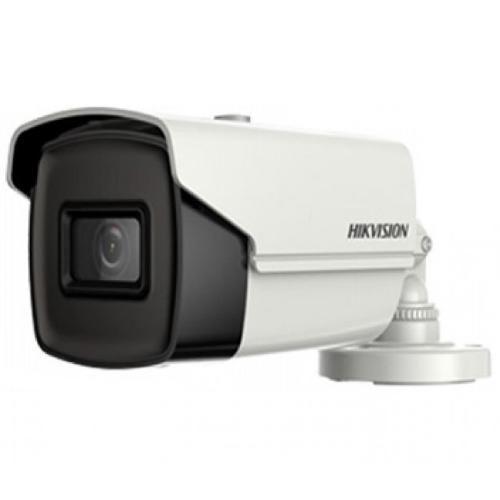 Hikvision DS-2CE16U0T-IT3F (3.6ММ) циліндрична камера