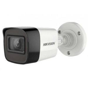 DS-2CE16U0T-ITF (2.8 ММ) 8Мп Turbo HD Відеокамера