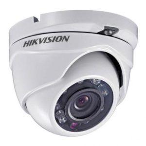 Hikvision DS-2CE56C0T-IRMF (2.8 ММ) купольная камера