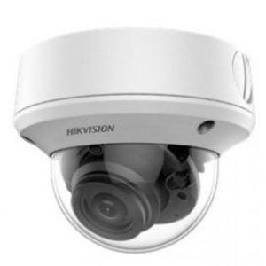 Hikvision DS-2CE5AD3T-VPIT3ZF (2.7-13.5 ММ) купольна камера