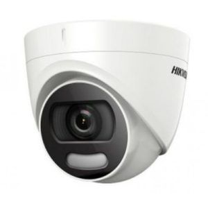 DS-2CE72HFT-F (2.8 ММ) 5Мп ColorVu Turbo HD Відеокамера Hikvision З Лед Підсвічуванням