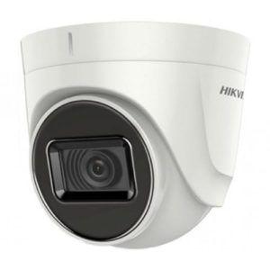 DS-2CE76U0T-ITPF 8Мп Turbo HD Відеокамера